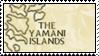 Yamani Islands Stamp by CeruleanLegacy