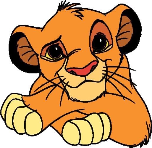 The lion king simba and nala drawings