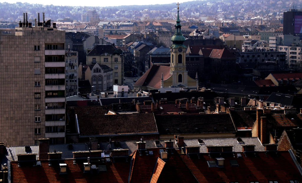 Budapest by Owly-Owly