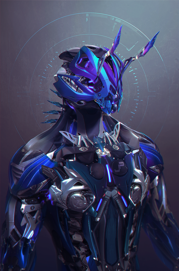 Bugbot by cat-meff