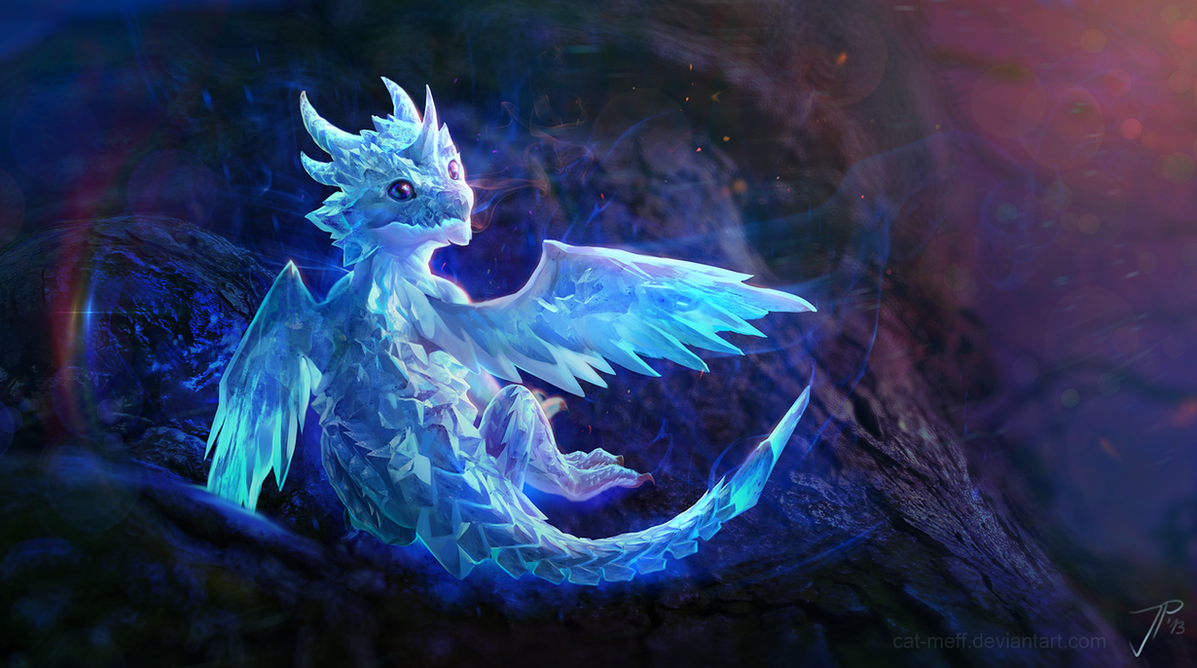 Discovering a new world by cat-meff