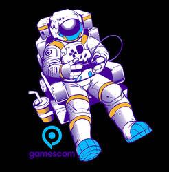 GC 2014 T-shirt Design