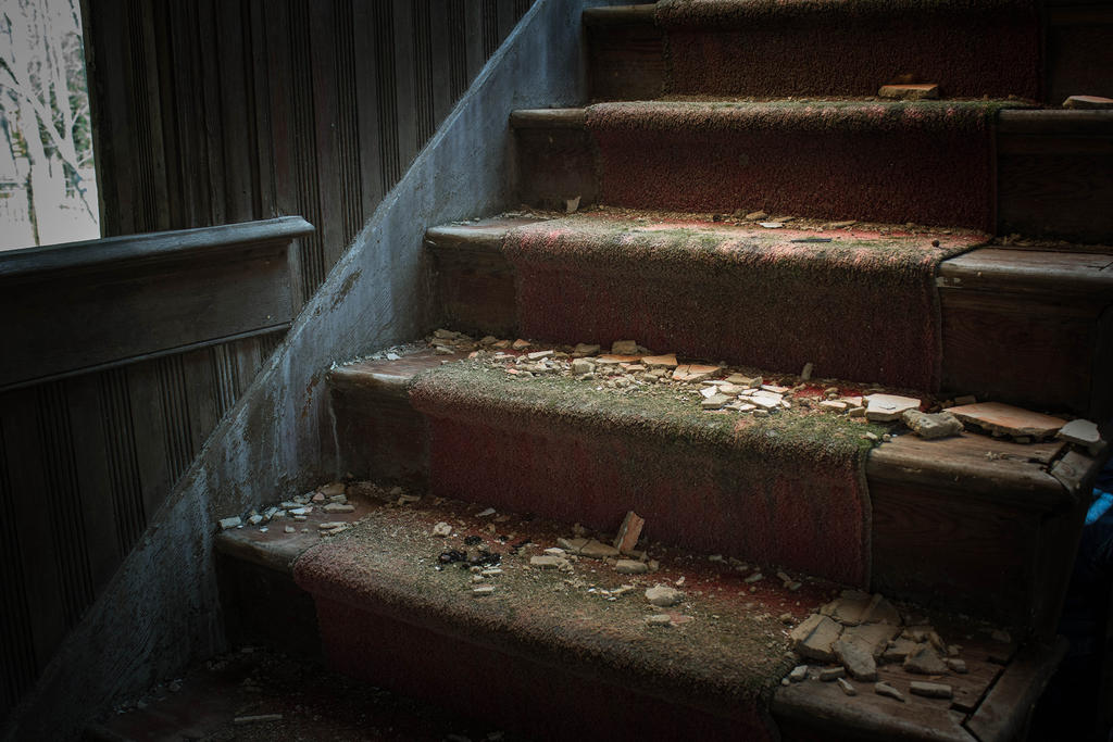A Home Forlorn - 3