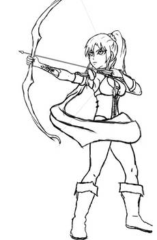 Dria Sketch