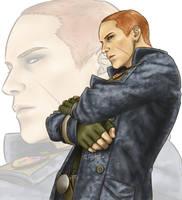 I was better off as a mercenary. by talaybaa