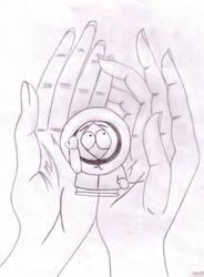 Little Kenny by Schneefuechsin