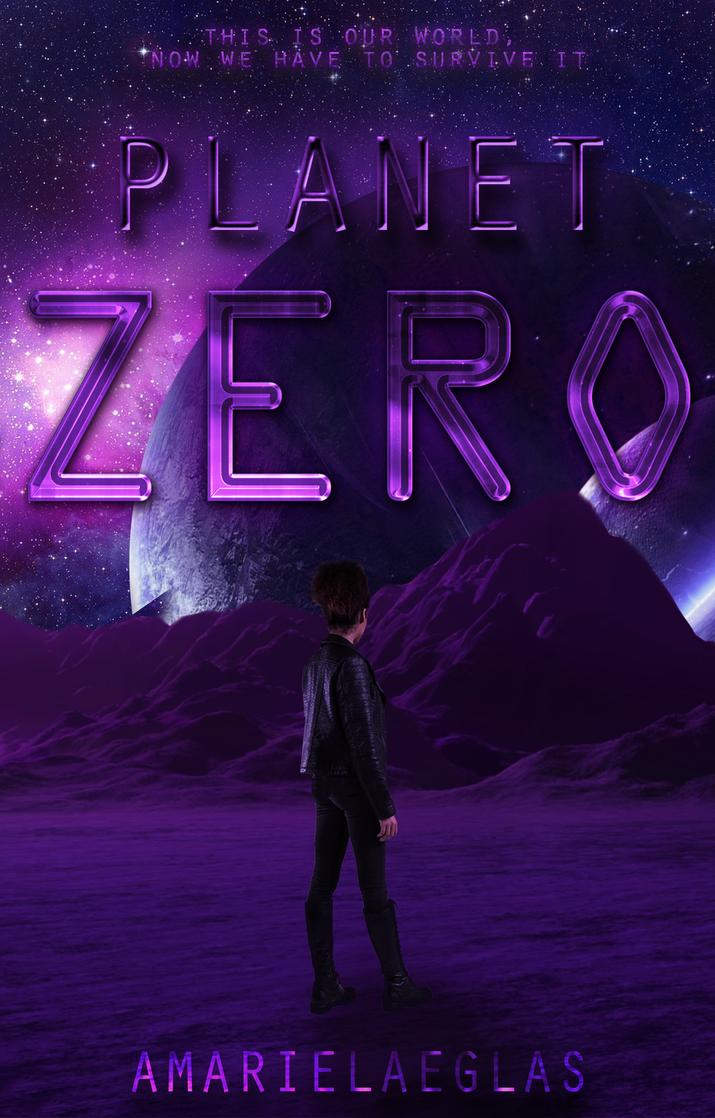 Planet Zero by AmarielAeglas