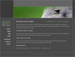 Aceoft Studios Web by aceoft