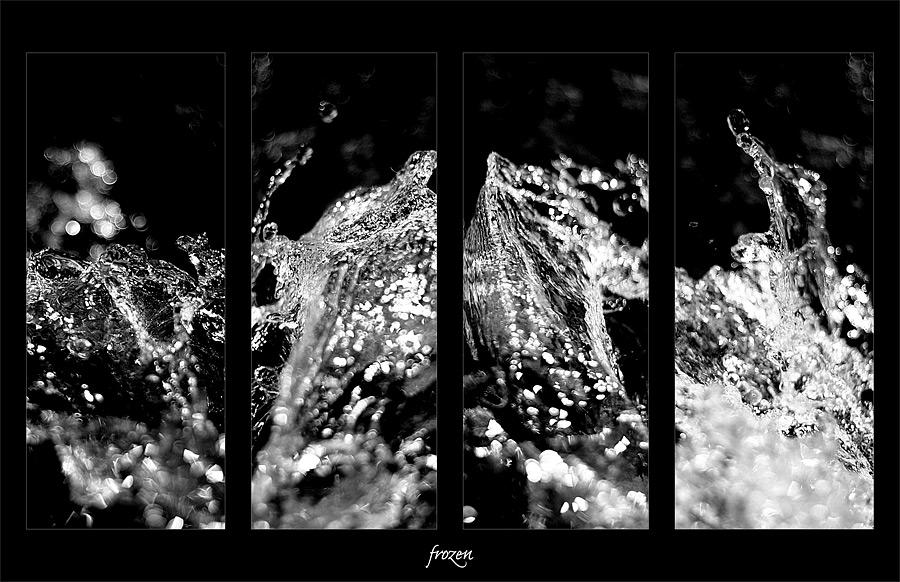 Frozen by aceoft