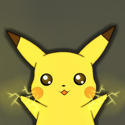 Pikachu kawaii by xime chan on deviantart - Pikachu kawaii ...