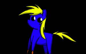 BronyDanceParty Pointy Pony by Ravenhoof
