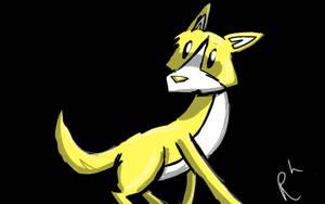 Cyn Wolf- Bingo by Ravenhoof