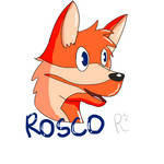 Rosco | ICON/BADGE