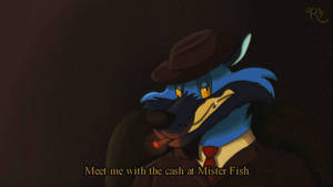 PERSONAL | Mister Fish
