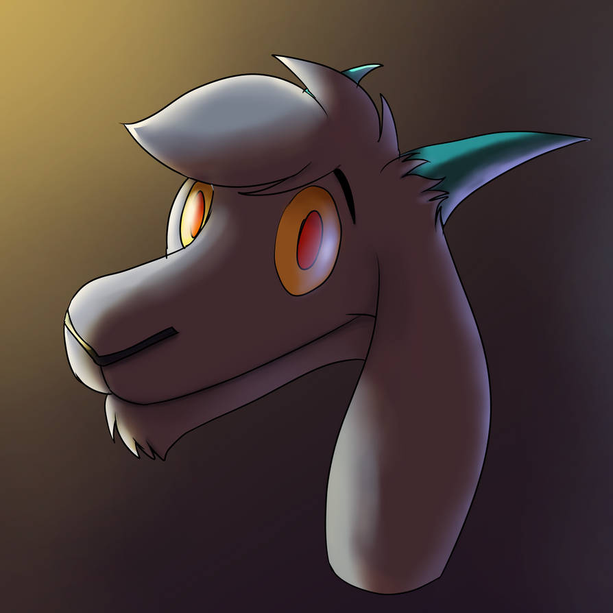 Jersey Mike Shade Practice by Ravenhoof