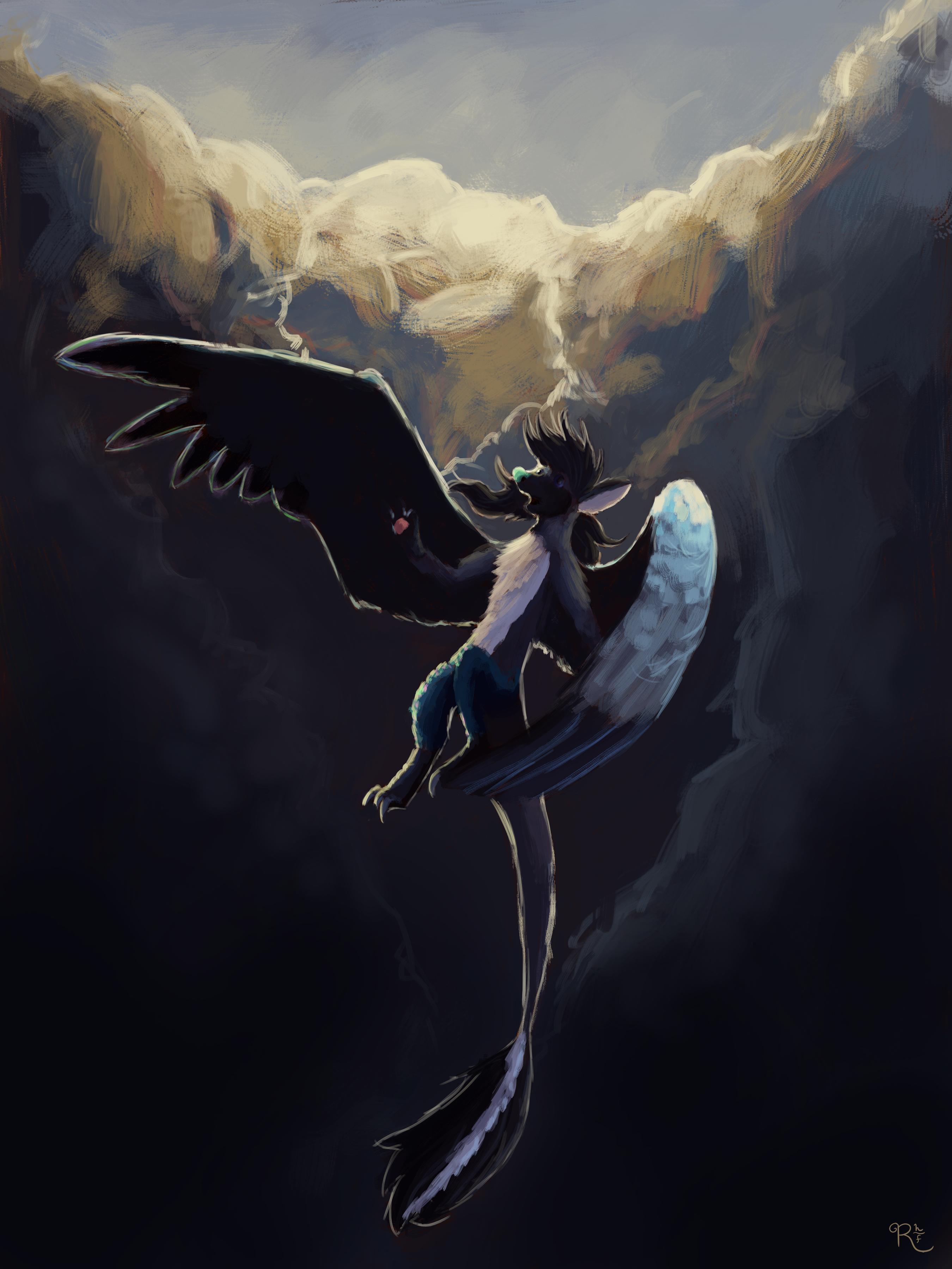 PERSONAL   Fallen Angel