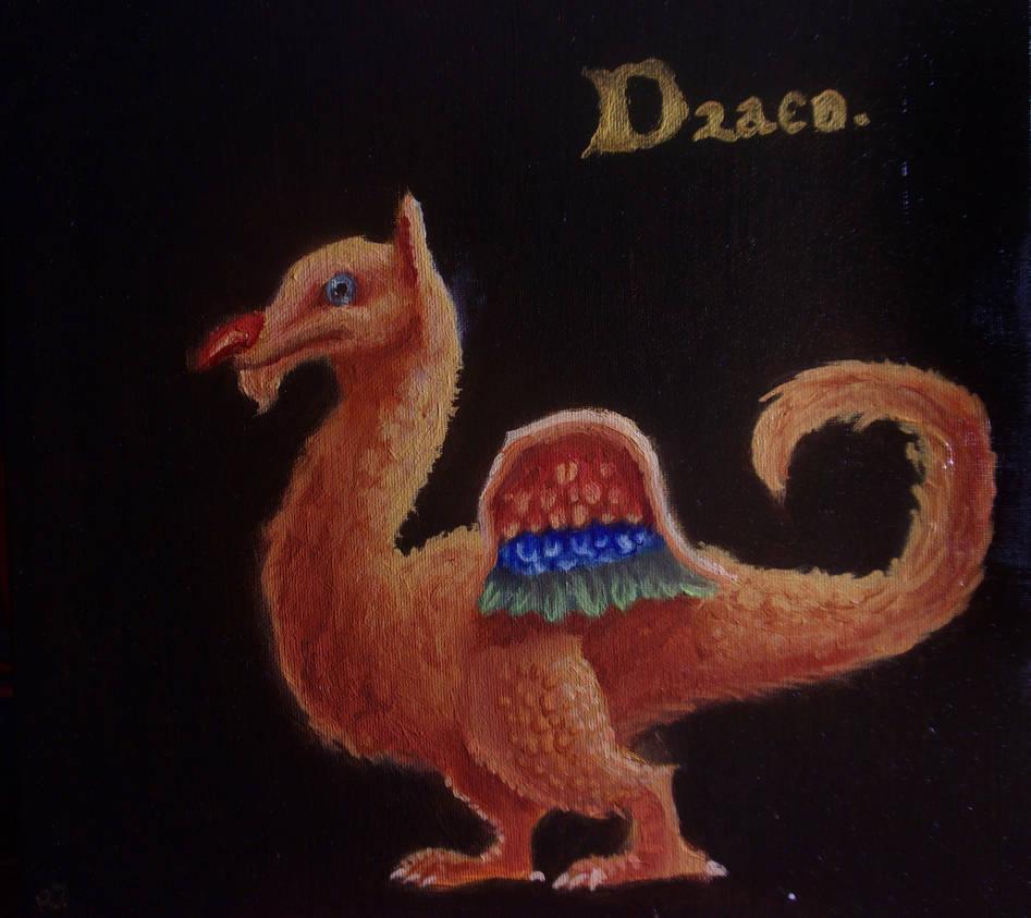 ORIGINAL   Draco
