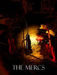 The Mercs guitars by delta66