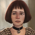Expression study #7