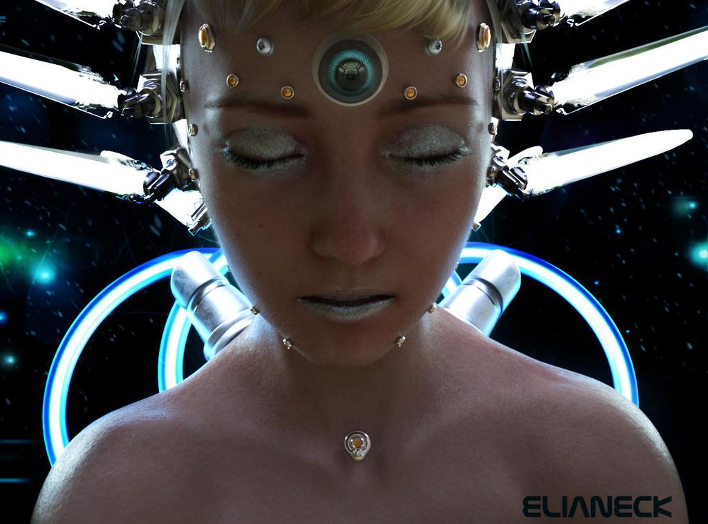 Mega 10 by elianeck