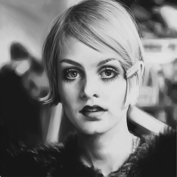 Twiggy by News-Goose on DeviantArt