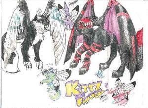 Kitty Fairys