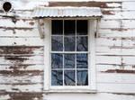 The Window by kbartram