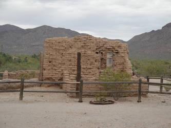 Old Tucson Studios II by kbartram