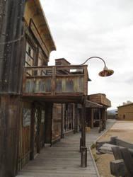 Old Tucson Studios III by kbartram