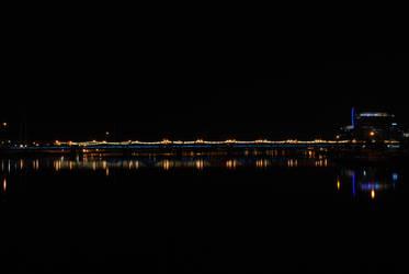 Tempe Town Lake 2 by kbartram