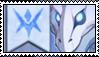 Ice Flight Stamp by Tytoquetra