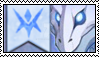 Ice Flight Stamp by Tytoquetra