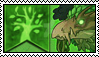 Nature Flight Stamp by Tytoquetra