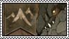 Earth Flight Stamp by Tytoquetra