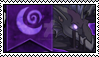 Shadow Flight Stamp by Tytoquetra