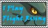 Flight Rising Stamp by Tytoquetra