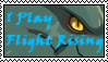 Flight Rising Stamp by Cohayden