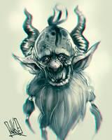 Old Troll