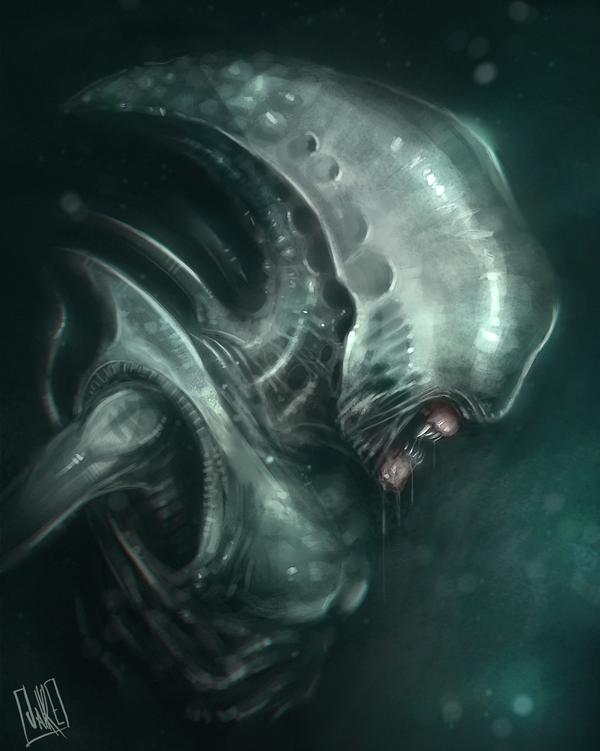 Neomorph sketch by JakkeV
