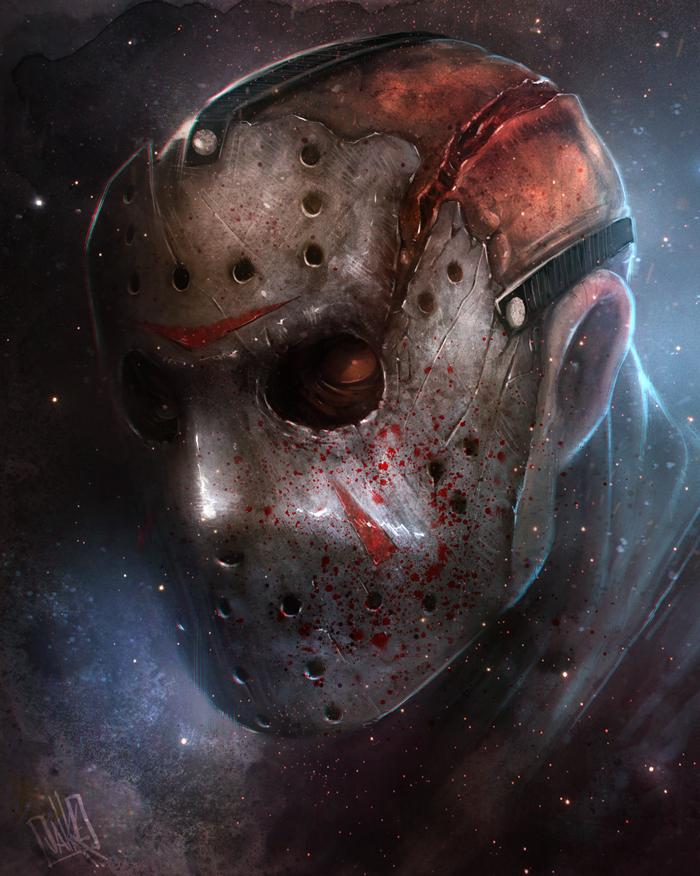 Jason by JakkeV