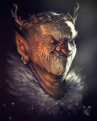 Orc King