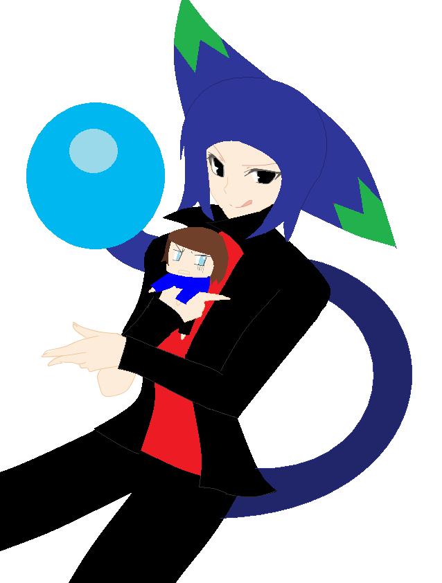 YukiDemonKat's Profile Picture