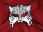 Siberian Lynx Mask