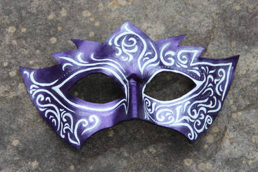 Spiral Masquerade