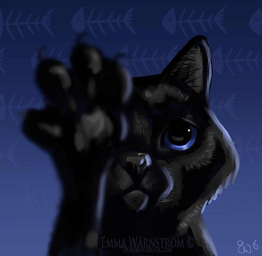 Cat. by Warnstrom