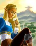 Silent Princess