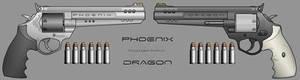 Phoenix and Dragon 2