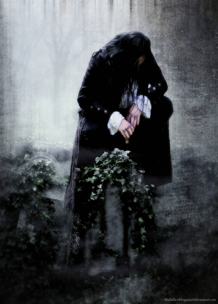 Hyde by medulla-oblongatta
