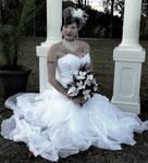 muertos bride