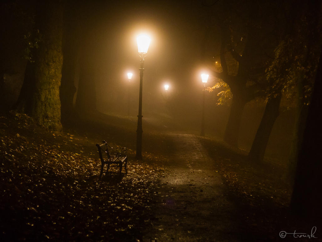 November Night by tvurk
